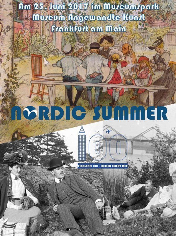NORDIC SUMMER FLYER 1